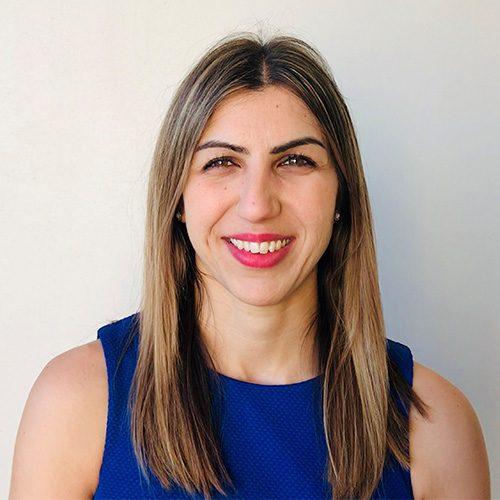 Dr Lara Jackson